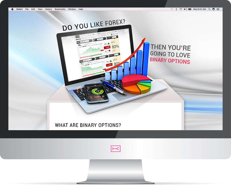 Newsletter - Binary Options