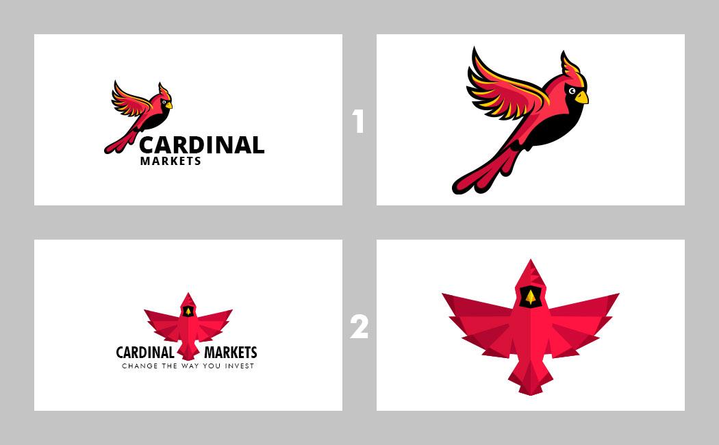 Cardinal Markets logo
